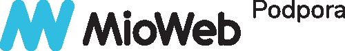 MioWeb Podpora